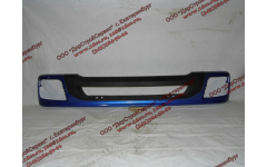 Бампер FN3 синий самосвал для самосвалов фото Сочи