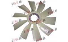 Вентилятор охлаждения двигателя XCMG фото Сочи