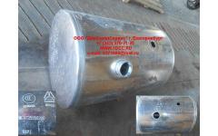 Бак топливный 380литров круглый H2/H3 фото Сочи