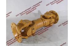 Вал карданный CDM 855 (LG50F.04203A) средний/задний фото Сочи