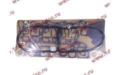 Комплект прокладок на двигатель YC6M TIEMA фото Сочи