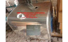 Бак топливный 380литров H2/H3 фото Сочи