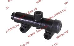 ГЦС (главный цилиндр сцепления) FN для самосвалов фото Сочи