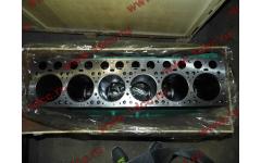 Блок цилиндров двигатель WD615 CDM фото Сочи